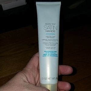 Mary Kay Satin Hands Fragrance-Free Hand Softener